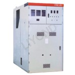 KYN61-40.5 Armor Type AC Metal-Enclosed Switchgear Housing