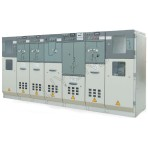 SF6 gas switchgear For Insulating and sealing RMU series ormazabal