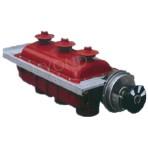 FLN48-12D Type Indoor Hv SF6 Load Break Switch
