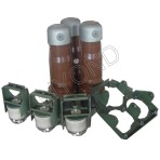 SF6 Insulated Compact Switchgear Insulation Cylinder