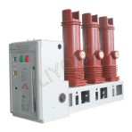 VSG/C-12-200/280 Indoor High Voltage Side Mounted Vacuum Circuit Breaker