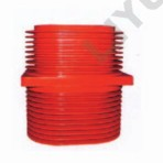 Insulating Bushing LYC458 for 24KV Switchgear