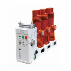 VSG-C/12 Series Indoor High Voltage Vacuum Circuit Breaker With Lateral Operating Mechanism