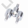 GJL7-1 Switchgear Door Hinge part number and size