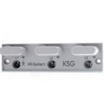 KSG INDOOR HV LIVE DISPLAY DEVICE---7.2 to 40.5 SERIES