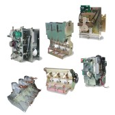 SF6 Insulated Compact Switchgear