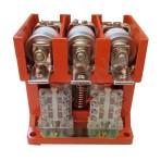 CKJ5-63,80,125,250,400,630A AC L.V Vacuum Contactor