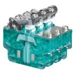 RCSK-1-33 Three Wheels Mirco switch