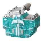 RCSK-1-33 Full Width Micro switch