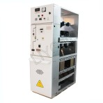 TCFS-12 Compact semi-insulated solid state switchgear