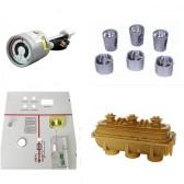 Indoor SF6 Load Break Switch Accessories