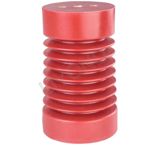 12kv ZJ-12 LYC104 high voltage epoxy resin insulator
