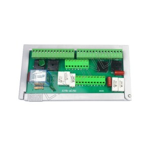 AC circuit board for circuit breaker