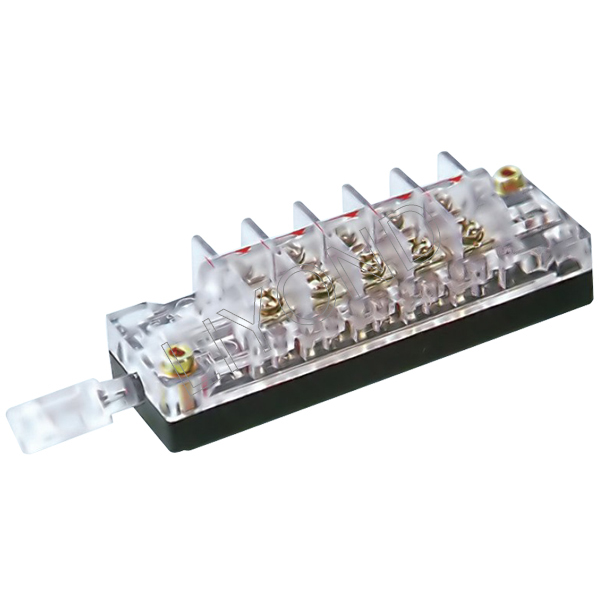 FK10-I Auxiliary Contact 220V for Switchgear