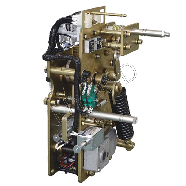 CT20 Spring Operating Mechanism