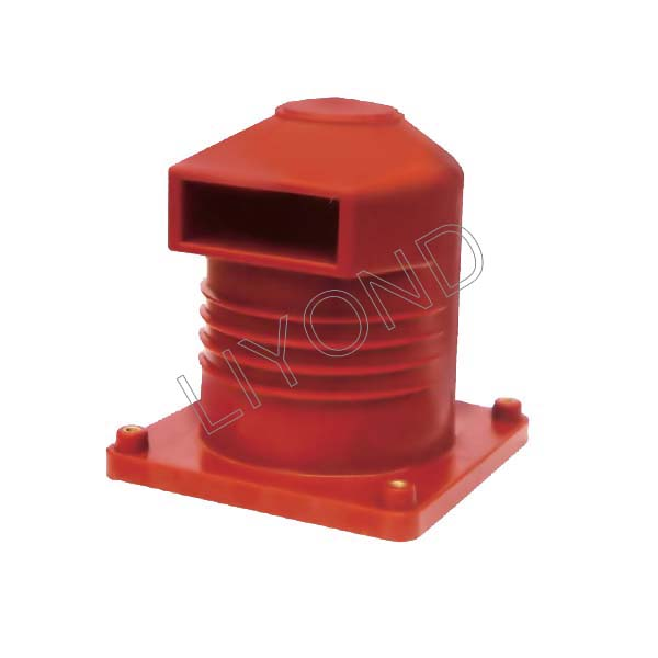 China Contact Box with Epoxy Resin for Circuit Breaker LY106