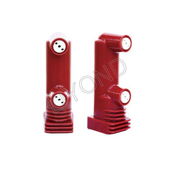 Epoxy embedded poles for vacuum circuit breaker EEP4-12-630-16