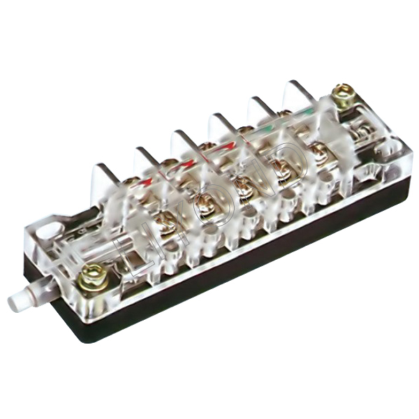 FK10-11 high voltage auxiliary switch