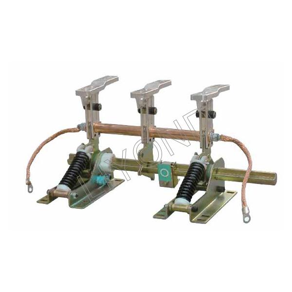 JN15-12/31.5 Indoor AC high voltage grounding switches