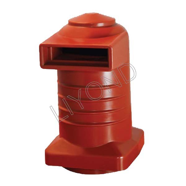 LY101 12kv Epoxy Resin Insulation Contact Box for High Voltage