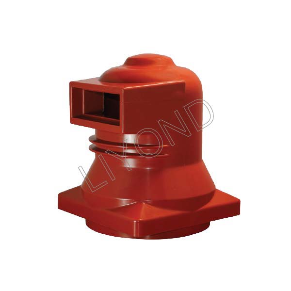 LY105 CH3-12/250 Epoxy Resin Contact Box for High Voltage