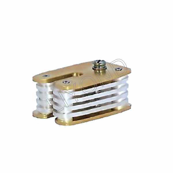 LYA401 400A Extension Spring Flat Contact for Circuit Breaker