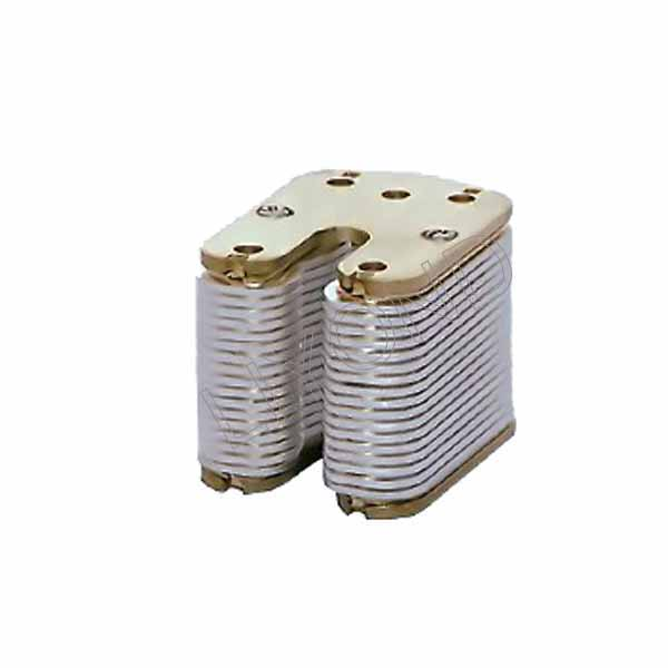 LYA502-GC7 630A spring flat contact for VCB