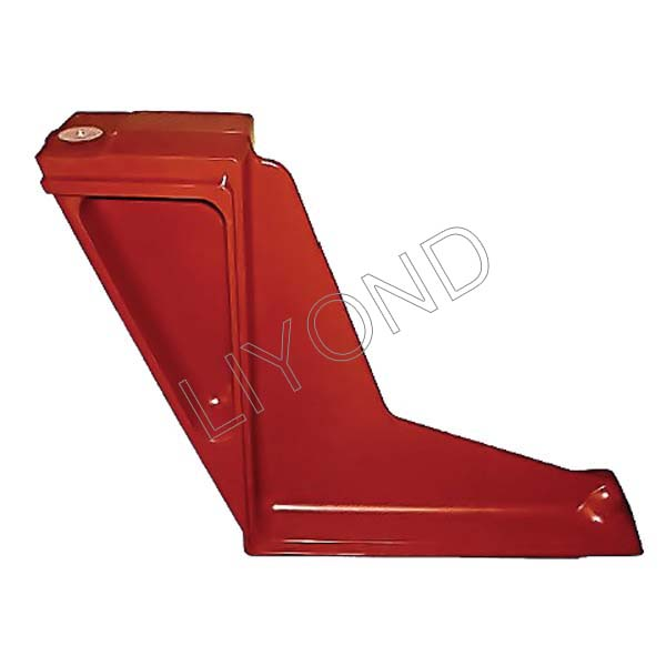 LYW104 Epoxy Resin Insulation Bent Plate for ABB Switchgear