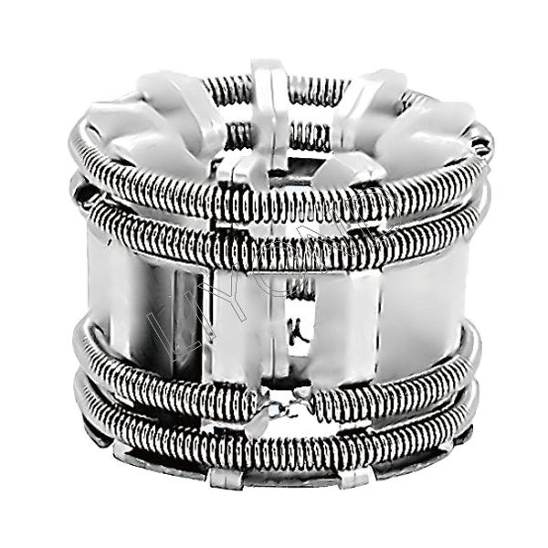 Plum contact for vacuum circuit breaker LYA105