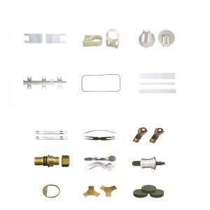 SFG load break switch inside parts