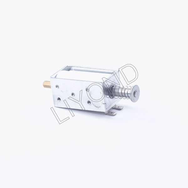 Solenoid Coil Yueqing Liyond Electric Co Ltd
