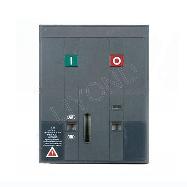 VBI circuit breaker panel