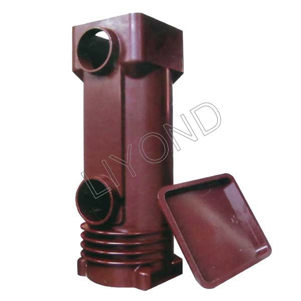 VS1-12 3150A Insulating Cylinder for Embedded Poles LYC161