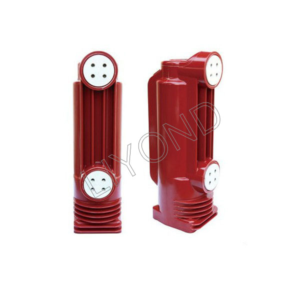 Vacuum embedded pole for vacuum circuit breaker 24kV EEP-24/2000-31.5