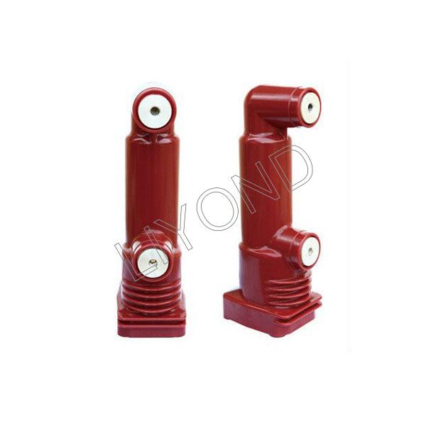 Epoxy embedded pole for vacuum interrupter 12kV EEP3-12/1600-40 EEP3-12/1250-40