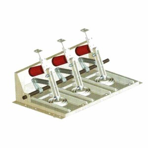 GN38-24D Series Indoor High Voltage disconnector switch