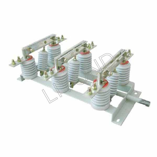 GN19-12(C)Indoor AC High Voltage Disconnect Switch
