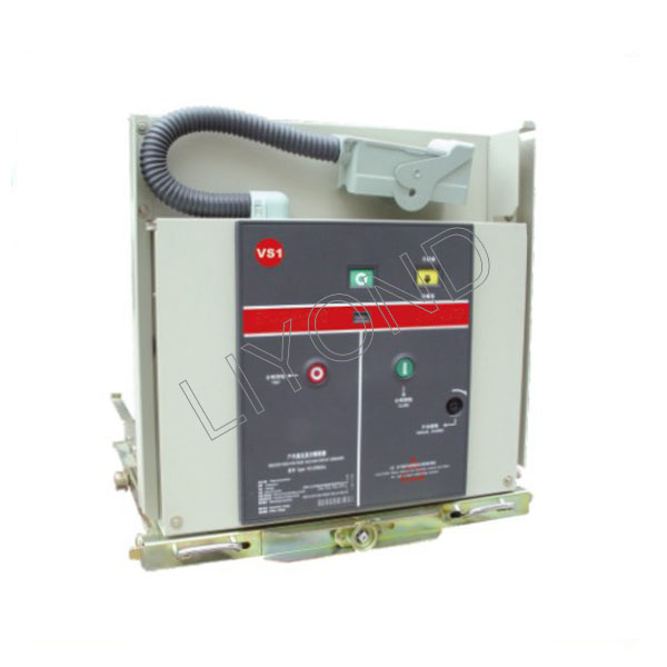 VS1-24 Indoor High Voltage Vacuum Circuit Switch-liyond | Yueqing ...