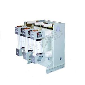 zn28 12k indoor high voltage vcb for 12kv switchgear liyond