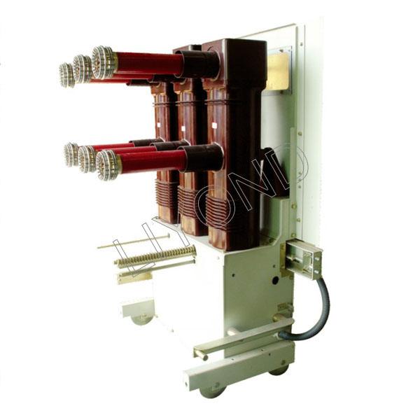 ZN85-40.5 Indoor High Voltage Vacuum Circuit Breaker