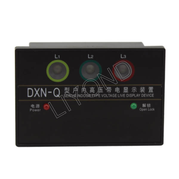 DXN-()/T1(Q)1  series indoor charge display