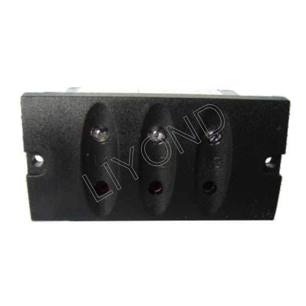 DXN-(  ) / T4-H series indoor high voltage electric display