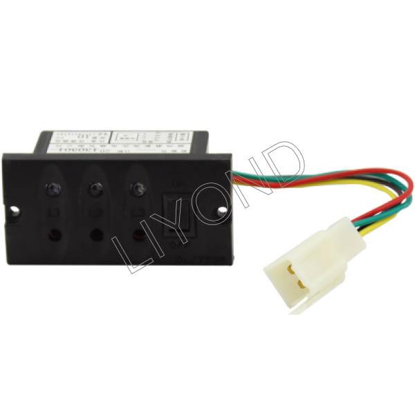 DXN-(  )/ T4-HK series indoor high voltage electric display