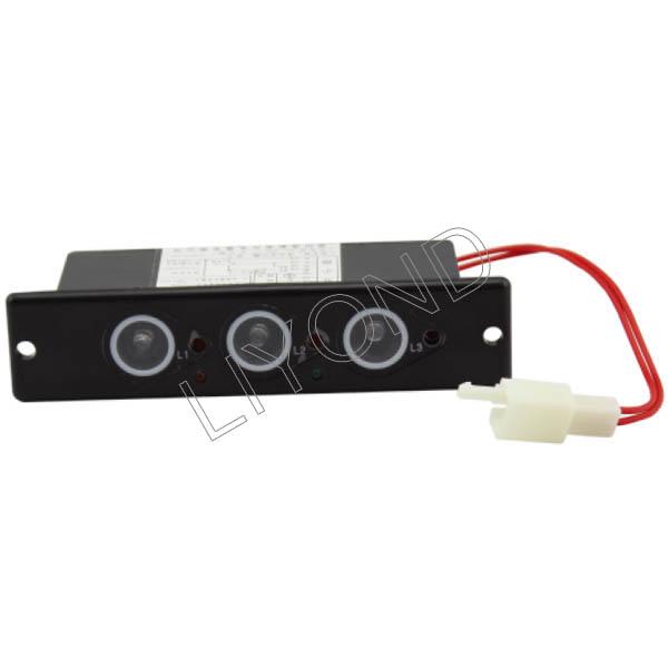 DXN-(  )/ T8(Q8)-H series indoor high voltage electric display