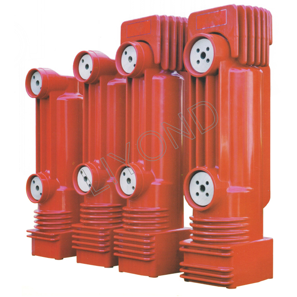 24kV EEP-24-1600/1250-25 embedded cylinder for vacuum circuit breaker