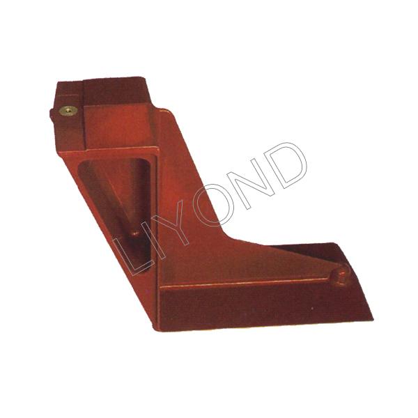 Bent plate epoxy resin for ABB switchgear LYC258