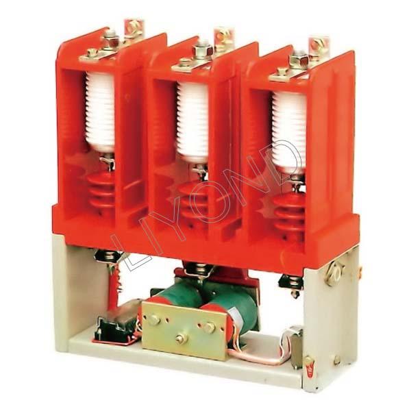 CKG CKJ3-12 KV160,250,400,630A Type AC H.V. Vacuum Contactor3