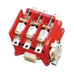 CKJ5-63,80,125,250,400,630A AC L.V. Vacuum Contactor1
