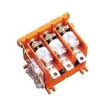 CKJ5-63,80,125,250,400,630A AC L.V. Vacuum Contactor2