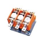 CKJ5-63,80,125,250,400,630A AC L.V. Vacuum Contactor4